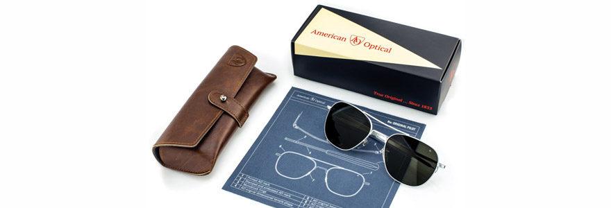 American Optical Original Pilot